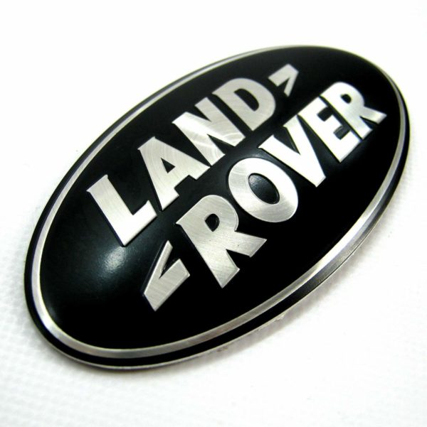 Land Rover Batch