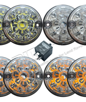 Defender LED kit helder DA1191