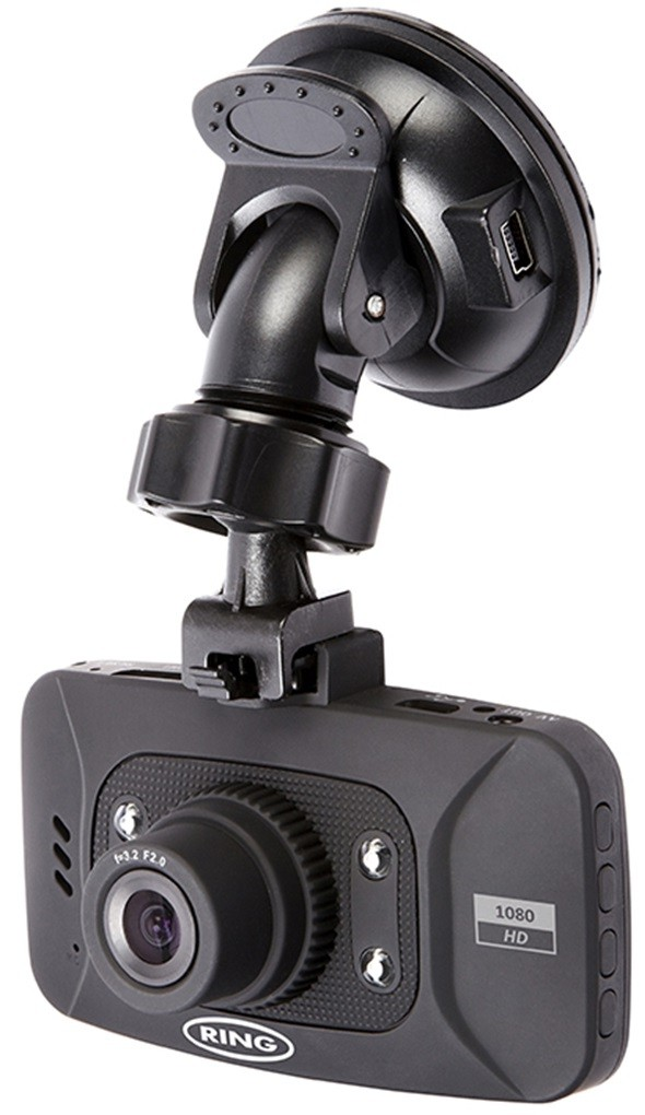 HD Dashcam Defender