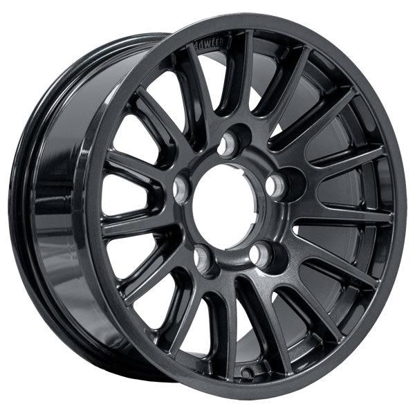 Bowler Lightweight Wheels
