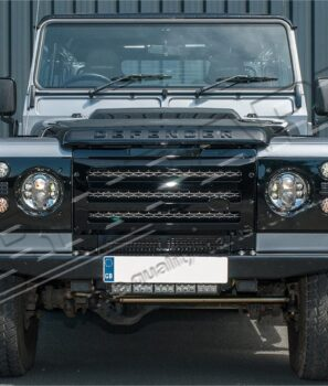 Defender XS Front Grille