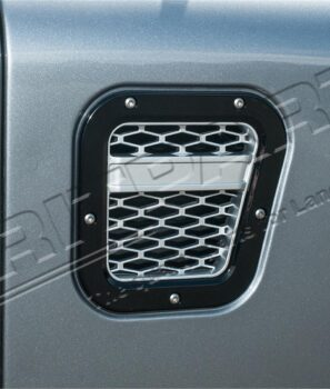 XS Intake Grille