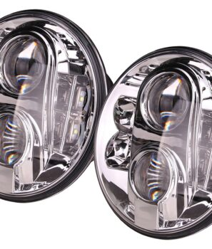 DA6283 Defender LED headlights