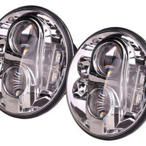 DA6283 Defender LED headlights