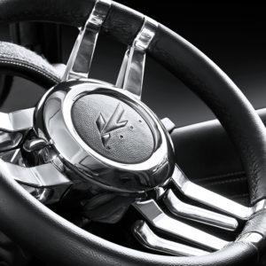 Kahn Steering Wheel