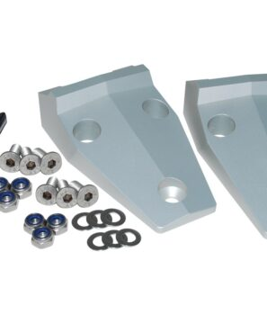 Aluminium Windscreen Brackets