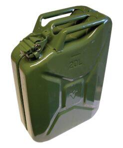 DA2166 Defender Jerrycan