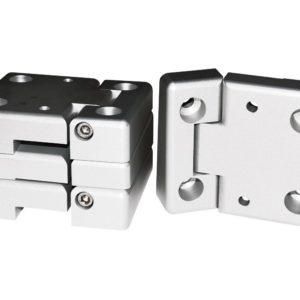 DA1131 Aluminium Door Hinges