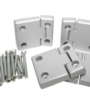 Defender Door Hinge Kit DA1309