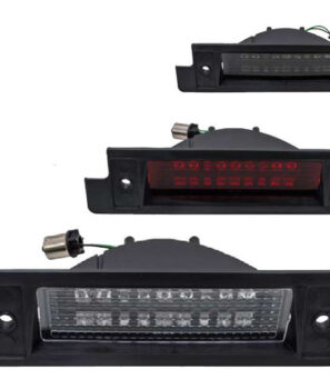 LR044451LED, LR044451LEDB, LR044451LEDR, LR044451LEDW, high-level brake light Land Rover Defender