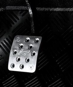 pkdefenderpedalset, Land Rover Defender, pedal set, Kahn