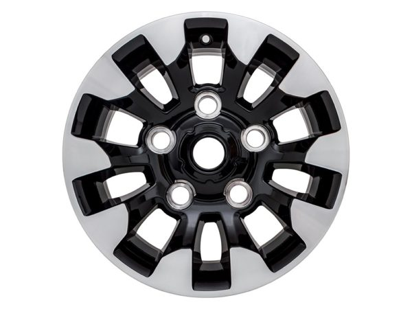 Land Rover Defender, Defender, DA6635, DA6634, Special Edition wheels, Diamond Cut, Saw Tooth