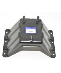BHI710050, Spare Wheel Carrier, Assembly, Land Rover Defender, Puma, Non Swing Away
