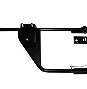 DA2274, Spare Wheel Carrier, Swing Away, half door, tailgate, Land Rover Defender