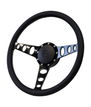 EXT900NIMBUS, Land Rover Defender, Steering Wheel, Exmoor, Trim, craftmanship