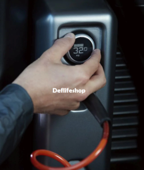 Defender Compressor VPLES0574