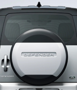 Defender (2020) Spare Wheel Cover