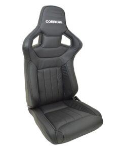 DA7311 Corbeaux Seats