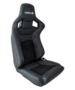 DA7317 Corbeaux Seats